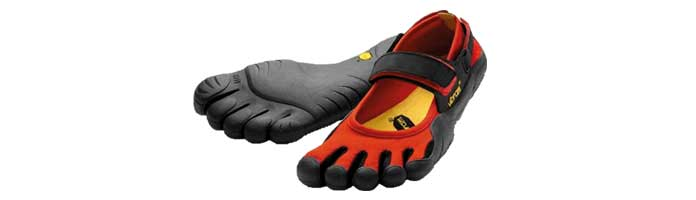 Vibram FiveFingers | Running | Lawsuit regarding natural running shoes