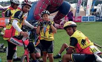 Cycling | South Africa | Grassroots