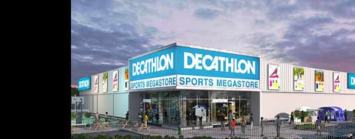Decathlon | South Africa | Retail news